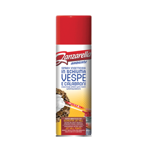 spray vespe